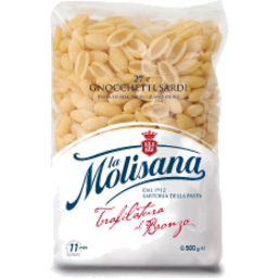 Photo of La Molisana Gnocchetti Sardi #27 500g