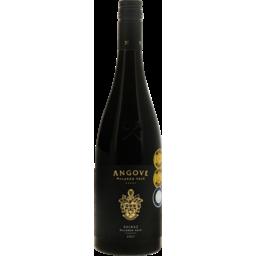 Photo of Angove Mclaren Vale Wine Shiraz 750ml