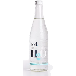 Photo of BOD Probiotic Lightly Sparkling Mineral Water H20