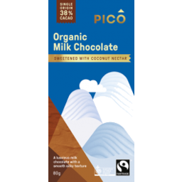 Photo of Pico Chocolate Milk 80gm