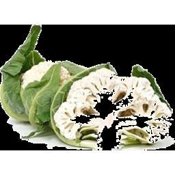 Photo of Cauliflower - Half, Organic
