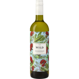Photo of Wild Sauvignon Blanc 750ml
