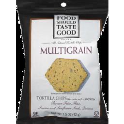 Photo of Fstg Multigrain Tortilla Chips