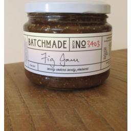 Photo of Batchmade Fig Jam 370g