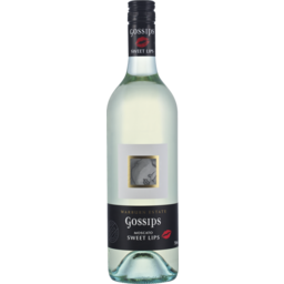 Photo of Gossips Sweet Lips Moscato