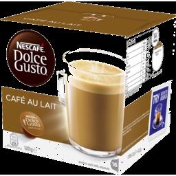Photo of Nescafe Dolce Gusto Café Au Lait 160g