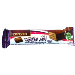Photo of Manamim Chocolate Wafer 20g