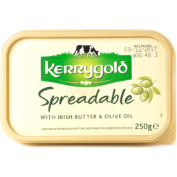 Photo of Kerrygold Spread Olive Oil