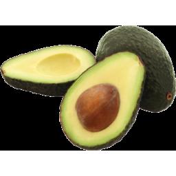 Photo of Avocado
