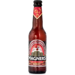 Photo of Magners Berry Irish Pear Cider With Berries 330ml