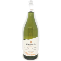 Photo of Wither Hills Early Light Sauvignon Blanc 750ml
