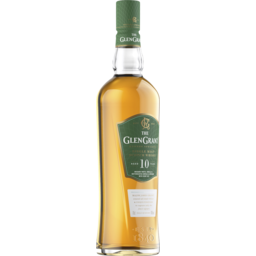 Photo of Glen Grant 10yo Scotch Whisky