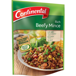 Photo of Continental Recipe Base Rich Beefy Mince 50g