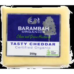 Photo of Barambah Cheese - Cheddar (Block)