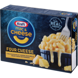 Photo of Kraft Macaroni And Cheese 400g