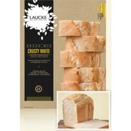 Photo of Laucke Brd Mx Crusty Wht #5kg