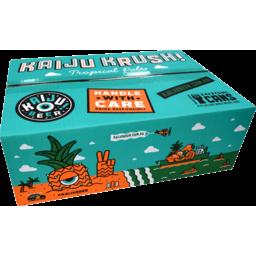 Photo of Kaiju Krush 24*375ml