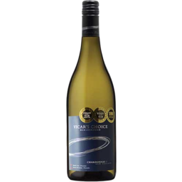Photo of Saint Clair Vicars Choice Chardonnay 750ml