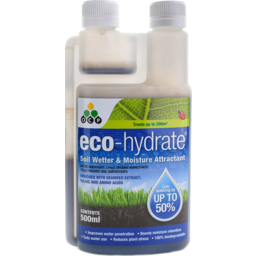 Photo of Organic Crop Protectants Eco-Hydrate