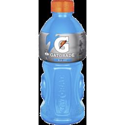 Photo of Gatorade Blue Bolt 1l