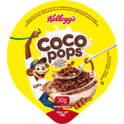 Photo of Kelloggs Coco Pops Bowl 30g