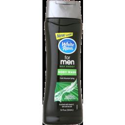 Photo of White Rain Bodywash Men
