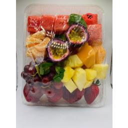 Photo of Lamanna&Sons Fresh Cut Fruit Platter Large