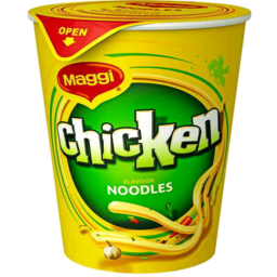 Photo of Maggi Noodles Chicken Cup 60gm