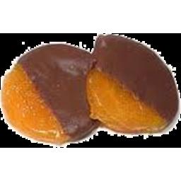 Photo of Apricots - Choc 200g