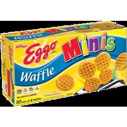 Photo of Eggo Waffles