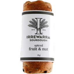 Photo of Spiced F/Nut Loaf 1kg