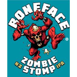 Photo of Boneface Zombie Stomp Nzipa 440ml