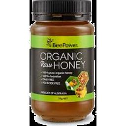 Photo of Bee Power Raw Org Honey 1kg