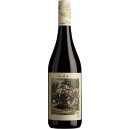 Photo of Hare & Tortoise Pinot Noir 750ml