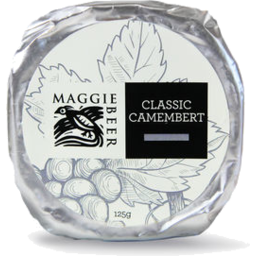 Photo of Maggie Beer Camembert Round 125gm