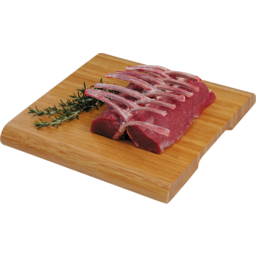 Photo of Lamb French Rack
