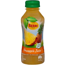 Photo of Berri Juice Pineapple 350ml