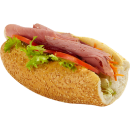 Photo of Roll Filled Deluxe