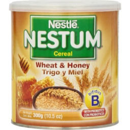 Photo of Nestum Wheat & Honey