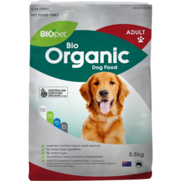 Photo of Bio Pet Dog Food - Adult (Dry)