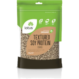 Photo of Textured Soy Protein (Tvp) Coarse 100g
