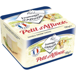 Photo of Fromager D'affinois Petit 150gm
