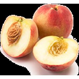 Photo of Peaches - White