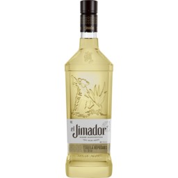 Photo of El Jimador Reposado 100% Agave