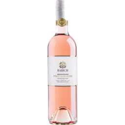 Photo of Babich Marlborough Rosé