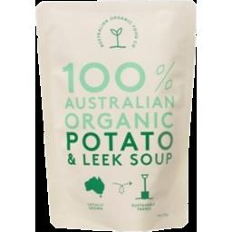 Photo of A/Organic Potato Leek Soup 500g