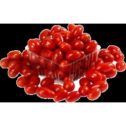 Photo of Tomatoes Mini Roma Punnet