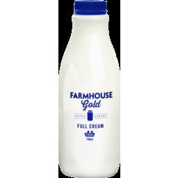 Photo of Pauls Farmhouse Gold Full Cream Milk 750ml