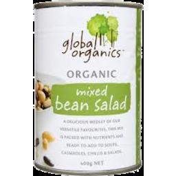 Photo of Beans - Mixed Salad 400g