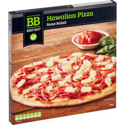 Photo of Best Buy Pizza Hawaiian 500g